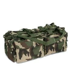 Sac opération 110L camouflage