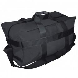 Housse para sac noire