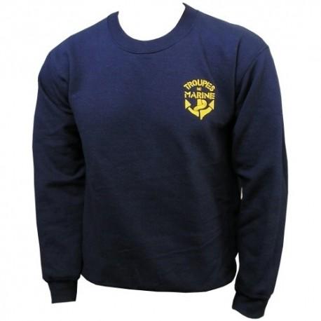 Sweat Shirt brodé TDM