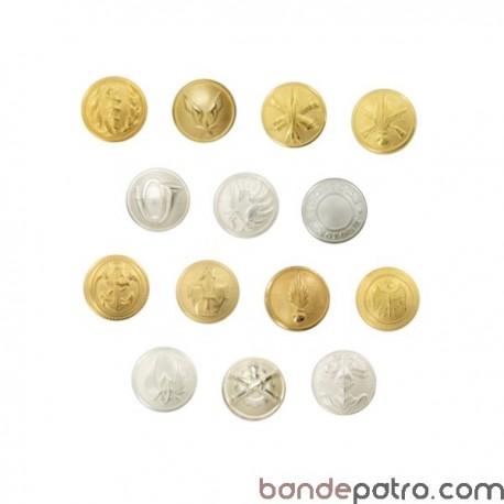 Lot boutons TDF