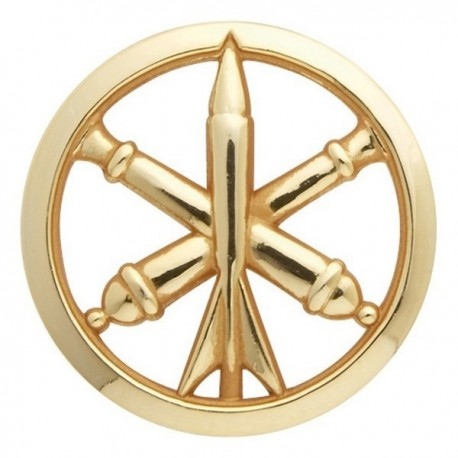Insigne Artillerie
