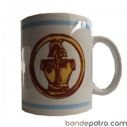 Mug arme Transmissions or
