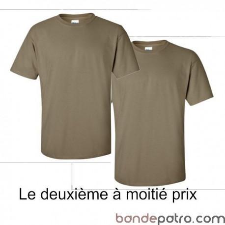 Tee Shirt Coyote