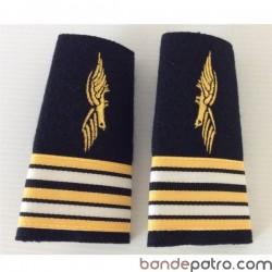 Fourreaux d'épaule Armée de l'Air