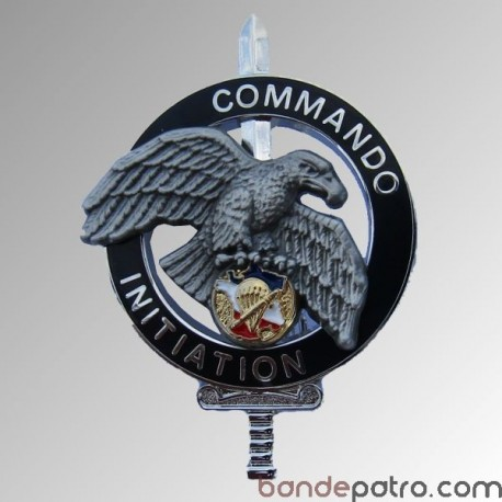 Insigne CNEC Initiation