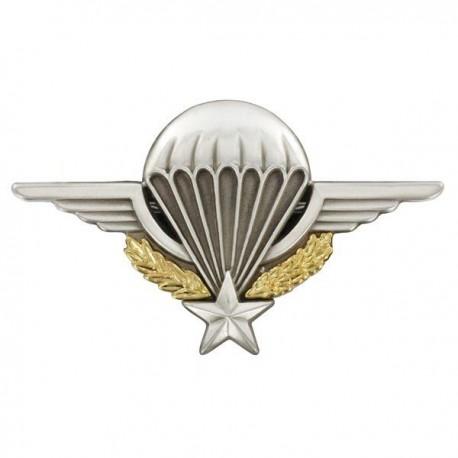 Pin's Brevet parachutiste