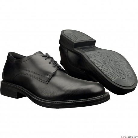 Chaussures basses de service
