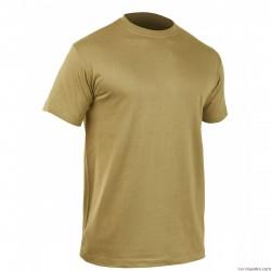 Tee-shirt Strong Tan