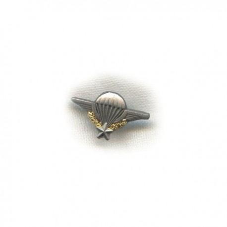 Mini pin's brevet parachutiste