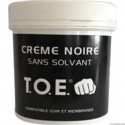 Crème imperméabilisante noire