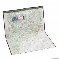 Porte-carte transparent