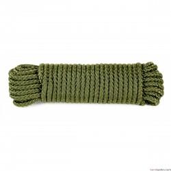 Corde de bivouac 9 mm
