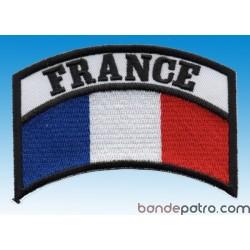 Ecusson d'épaule France AA